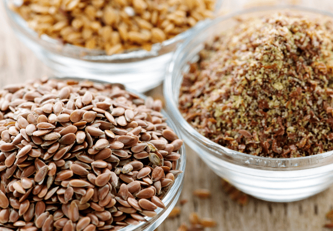The Most Common Food to Get Stuck in Your Teeth - Seeds