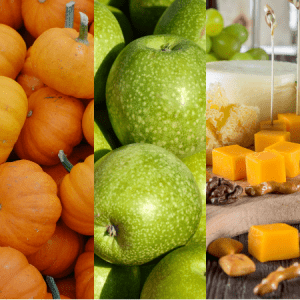 Fall Foods for Your Teeth | Cirocco Dental