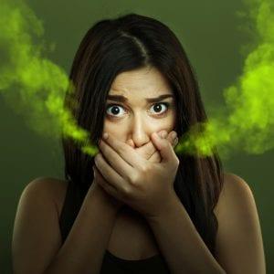 Why Does My Breath Stink? | Cirocco Dental