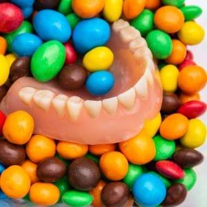 5 Ways You're Harming Your Teeth