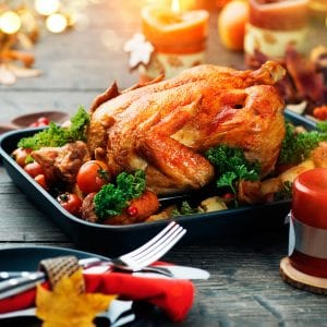 Tooth Tips for Healthy Thanksgiving