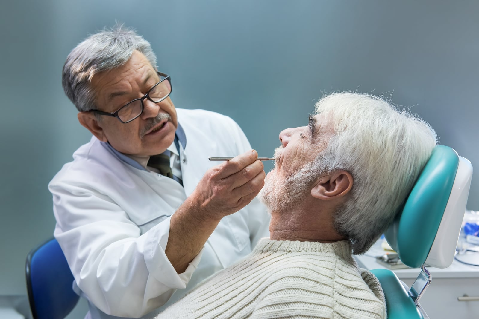 The Importance Of Dental Care For Senior Citizens